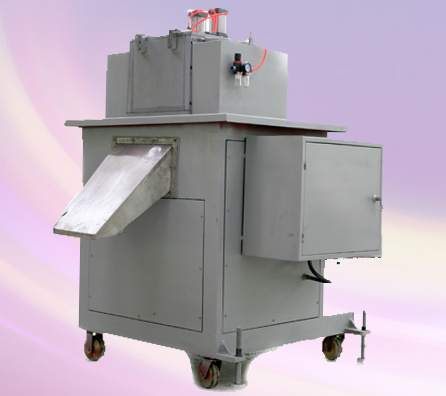 Cutting System, Pelletizer for Twin Screw Extruder