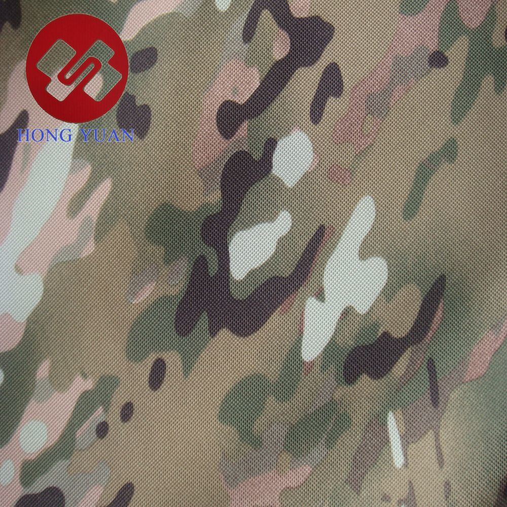 Camouflage Fabric Hy-Camou001