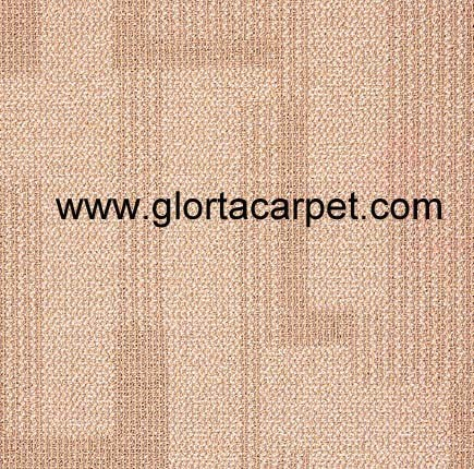High Quality / Customed PP Carpet Tile