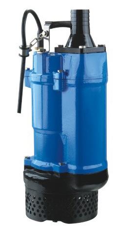 Dewatering Pump (KBZ)