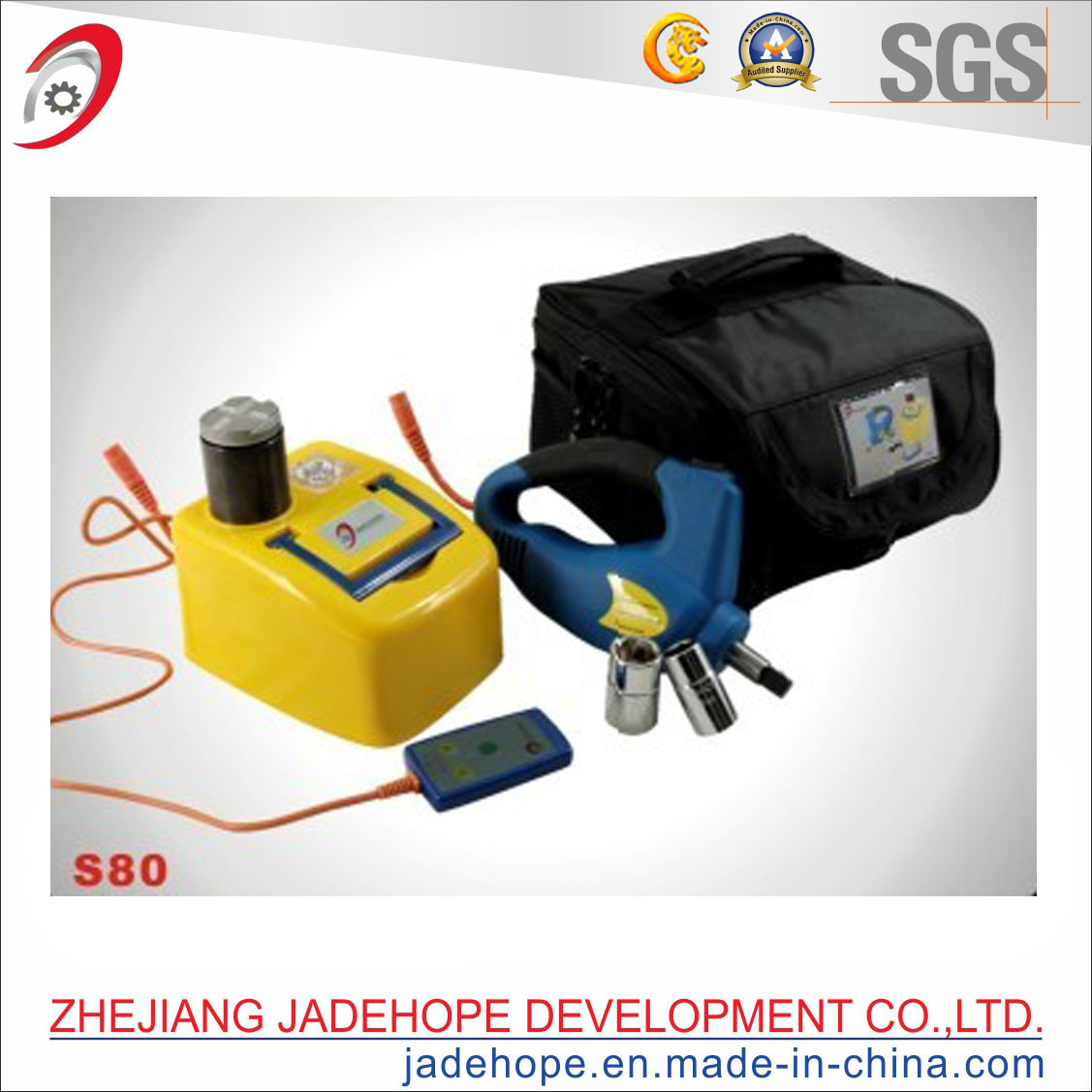 Hydraulic Jack for Auto Parts