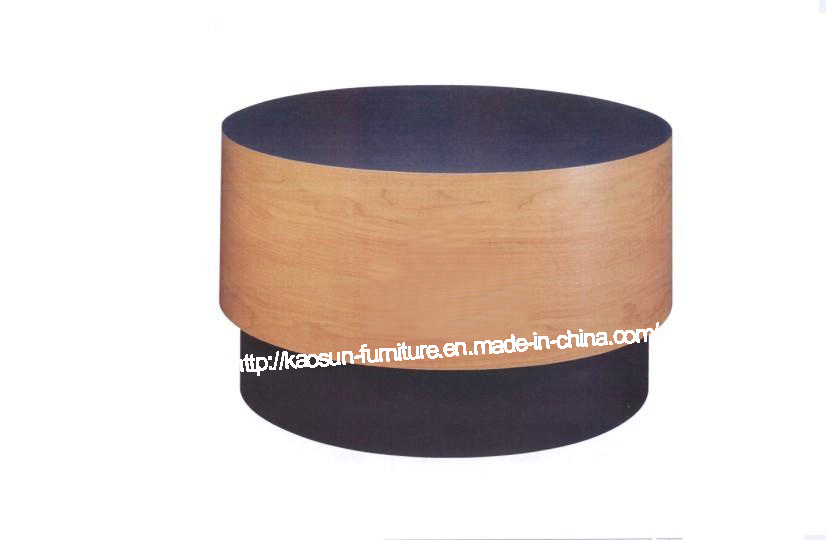 Round Stool Base Display Racks