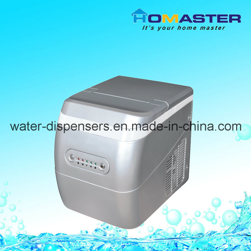 Portable Home Ice Maker with Many Colors (IM-12)