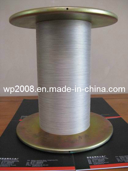 Diamond Wire Saw, Diamond Wire for Sapphire, Silicon, Waffer, Semiconductor, Wire Cutting