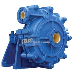Bhh Bh Bhrm Slurry Pump