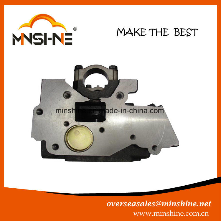 1Hz Cylinder Head for Toyota Auto Parts