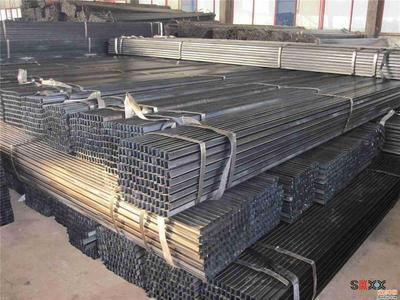Preumium Quality Carbon Steel Square Pipe for Structure