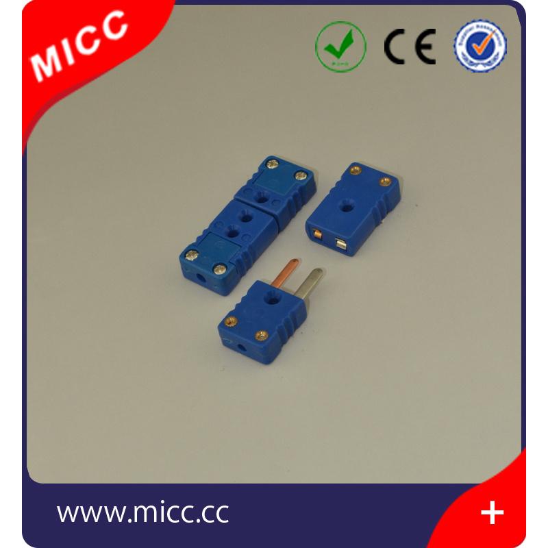 Type T Mini Thermocouple Connector (MICC-MC-T)