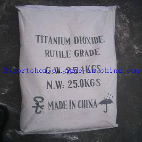Titanium Dioxide (TiO2) Anatase/Rutile Type