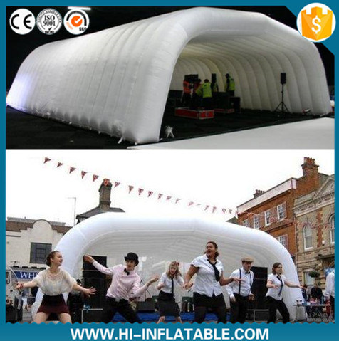 Attractive Inflatable Dome Tent, Inflatable Party Tent, Inflatable Wedding Tent