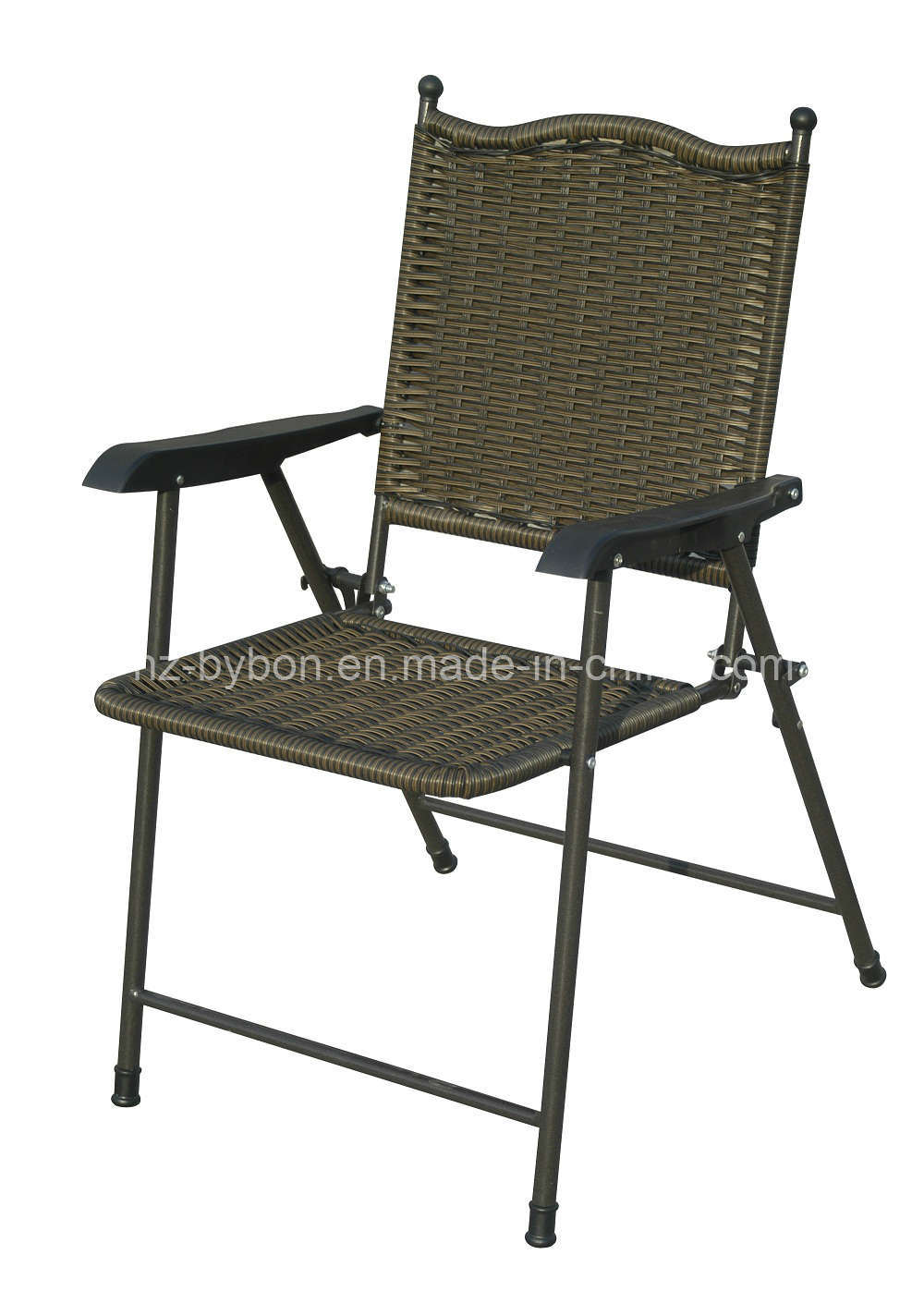 China Garden Folding Bistro Chair C 030 China Folding Chair Wicker Chair