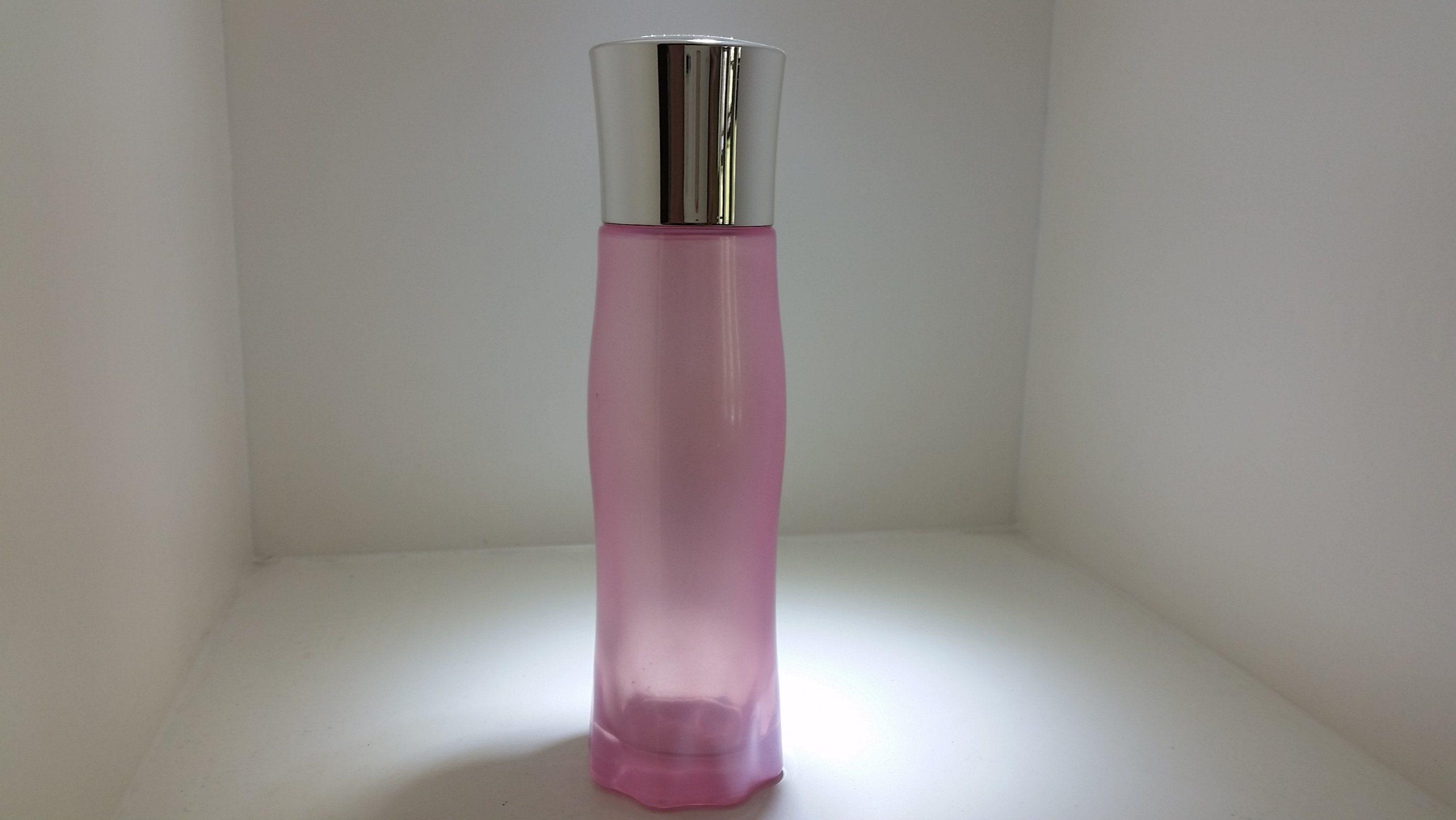 Qf-020 Beauty Glass Bottle