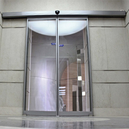 Automatic Door Operator with SGS, ISO9001: 2008 and Ce Approved