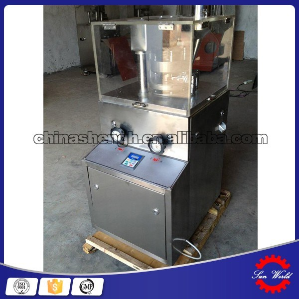 Zp17 Tablet Pressing Machine Type Pharmaceutical machinery