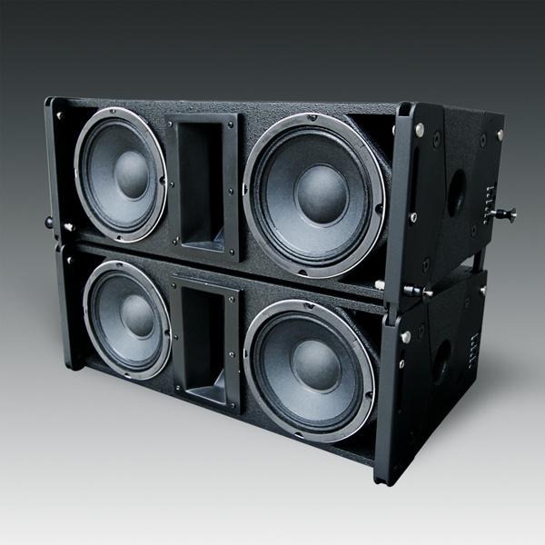Hot Sale Professional Line Array Speaker PRO Audio (CA008)