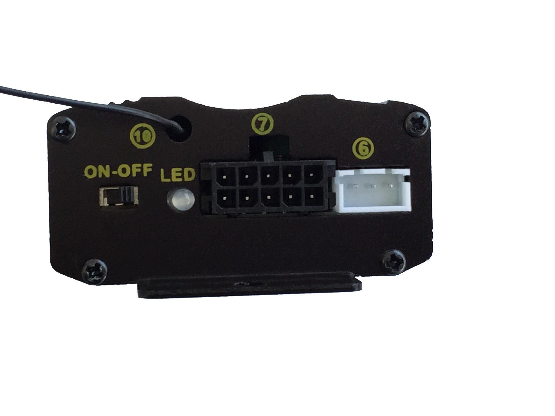 Tk103b Car GPS Tracker GPS Tracking Device System