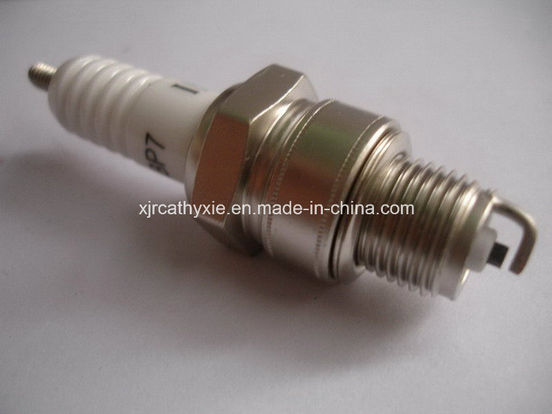 Normal Spark Plug for Motorcycle with Good Quality