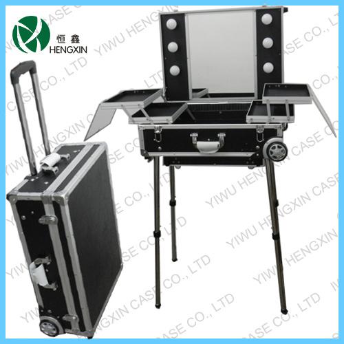 professional makeup vanity mirror with lights makeup vidalondon. Black Bedroom Furniture Sets. Home Design Ideas