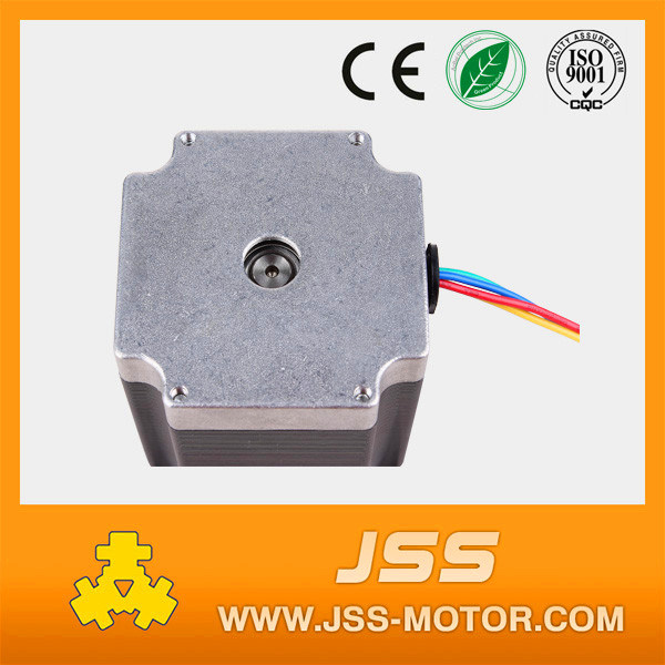NEMA 23 (57mm) Stepping Motor for CNC Machine