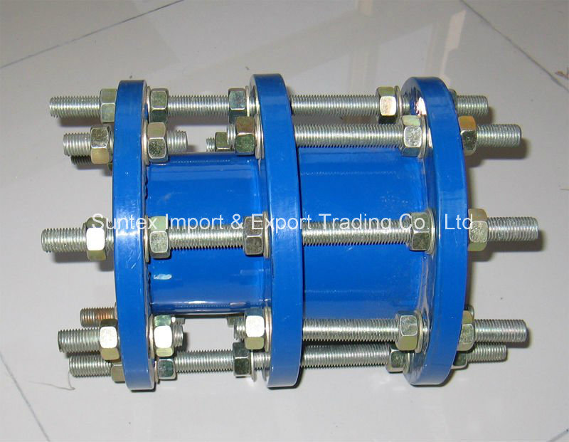 Dci Pipe Fittings, Dismantling Joint, Ductile Iron
