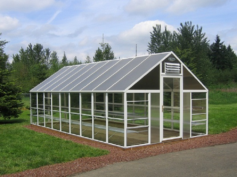 High Quality Multi-Span Greenhouse/ Modular Greenhouse