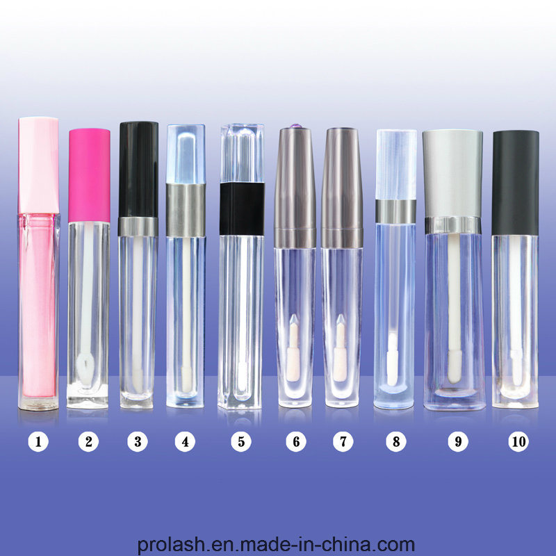 Daily Makeup Wholesale OEM Waterproof Lip Gloss Matte Lip Gloss