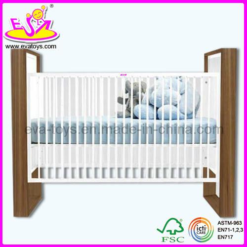 Wooden Baby Cot (WJ278351)