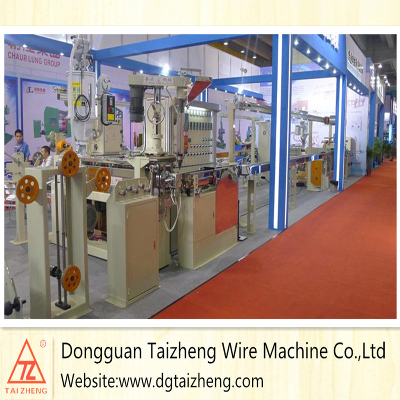 Plastic Extrusion Machine Extruder Machine