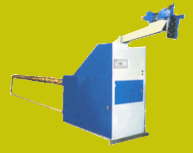 Tubular/ Cylinder Knitted Fabric Turning/ Reversing Machine (MH-TF)