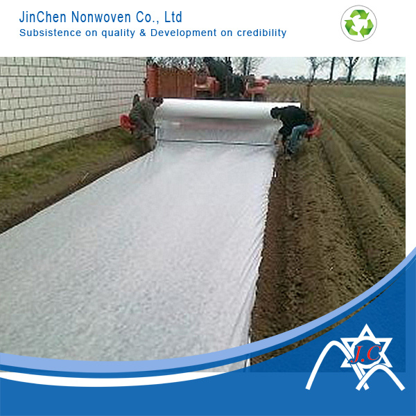 PP Nonwoven Fabric for Weed Control