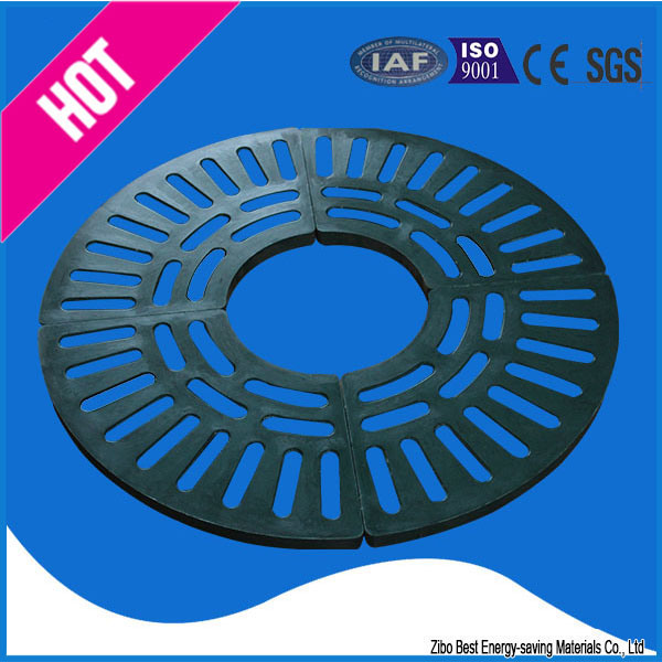 BMC Composite Square Tree Grate