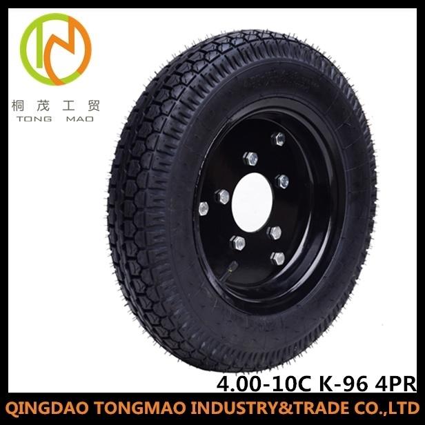 TM400C 4.00-10C K-96 4pr Agricultural Tyres/Tractor Tyres