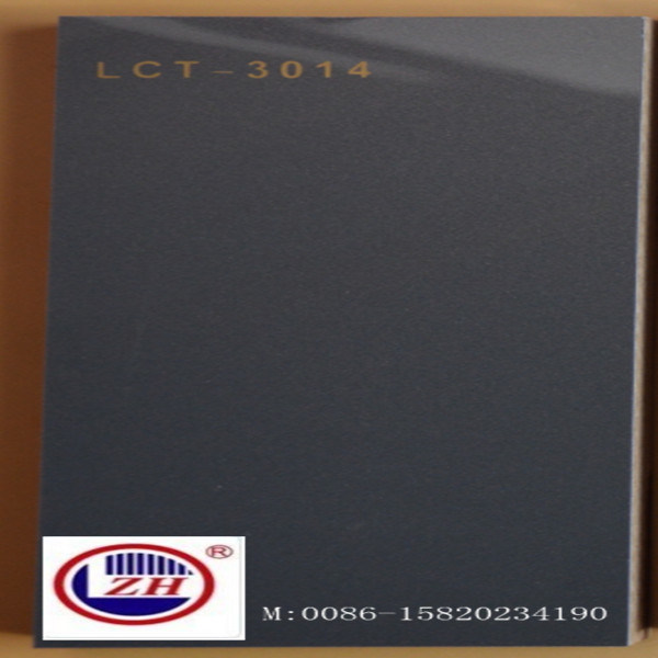 1220*2440*18mm Lct Glossy MDF Board for Kitchen Cabinet Door (LCT-3014)