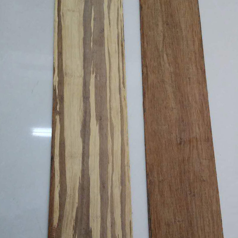 Factory Direct Sell, Bamboo Furniture Panel, Nature or Carbonized Color