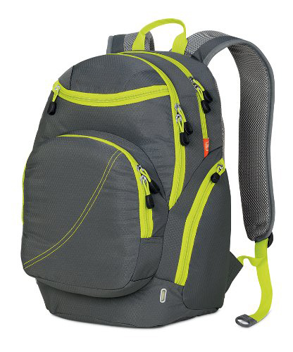 Outdoor Hiking Camping Backpack Bag (SKSH-0027)