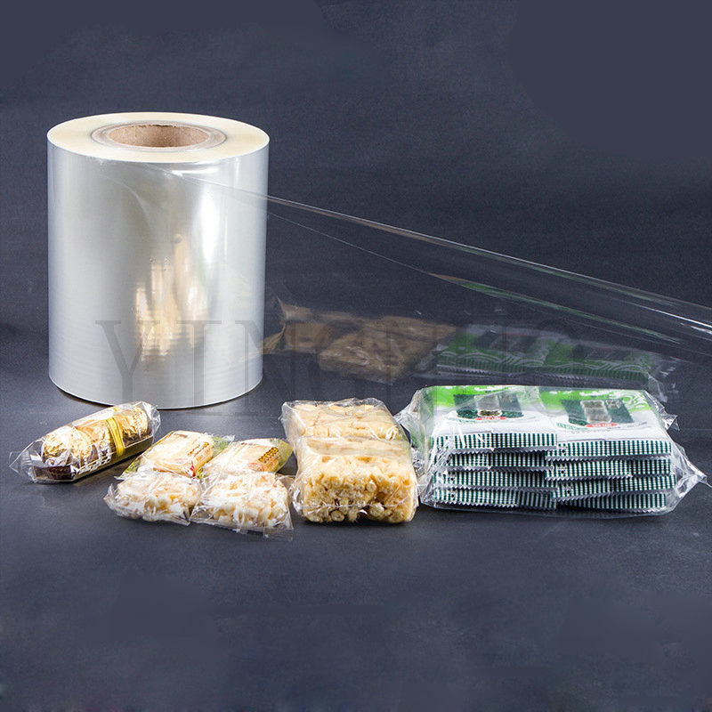 Factory PE Shrink Film for Packing Film