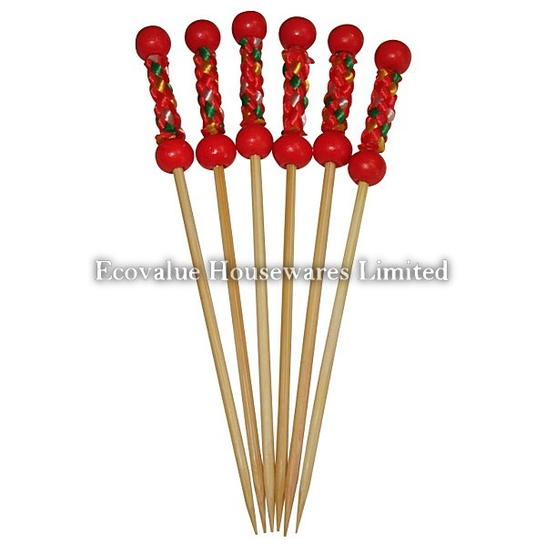 Bamboo Skewer (BS-B03)