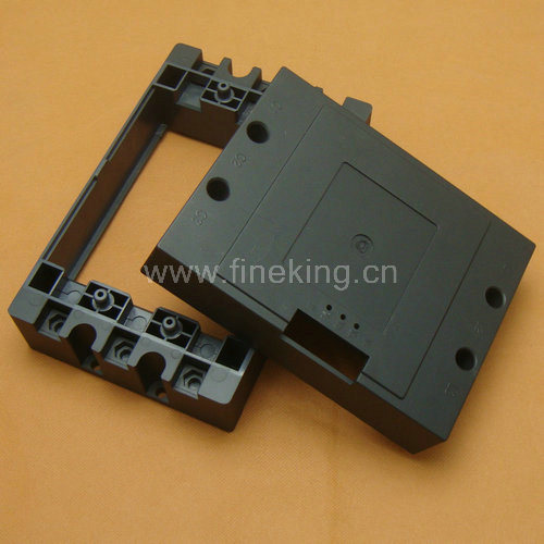 Custom Plastic Injection Molding Casing