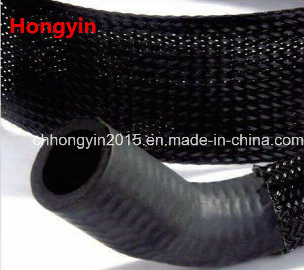 Hy-Hfr High Flame Retardant Braided Expandable Sleeving