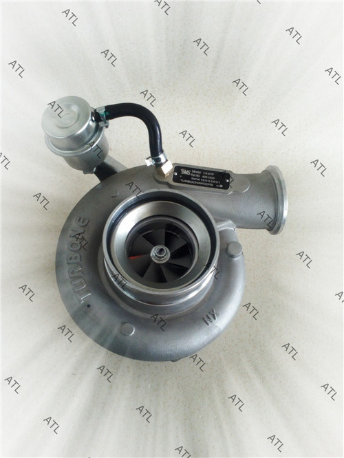 Hx40W Turbocharger for Cummins 4051033 4051032