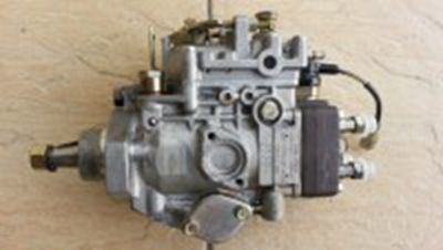 Isuzu C240 Injection Pump Engine