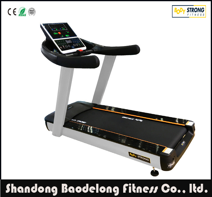 New Arrival Running Machine Commercial Treadmill