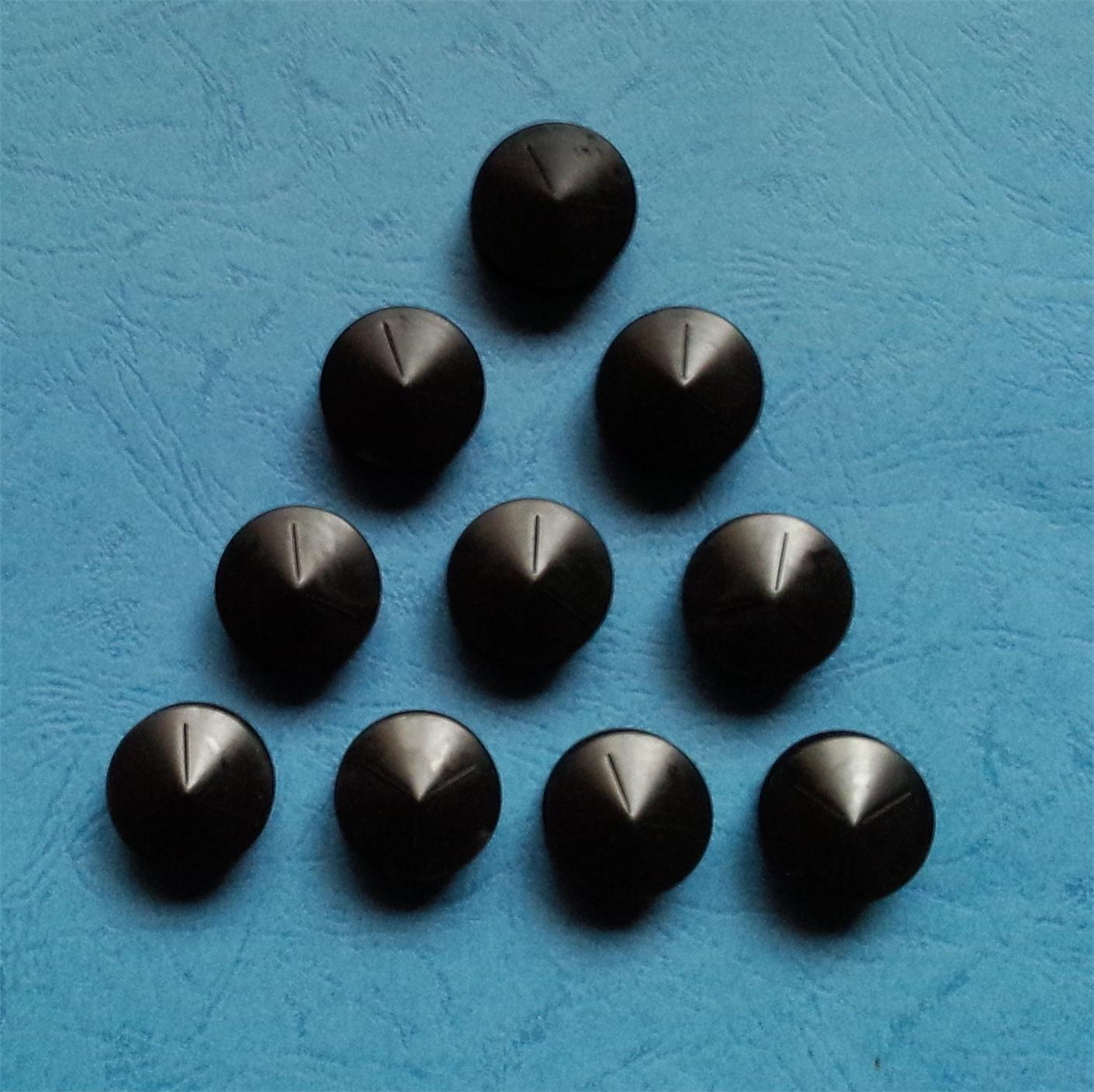 Rubber Pistons 60ML
