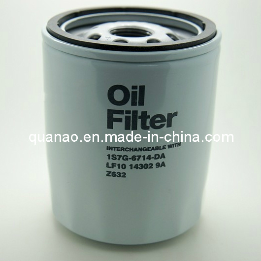 2013 October New Oil Filter for Ford Cars