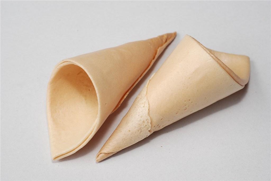 Egg Cone