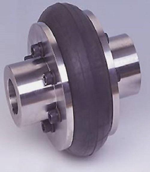 Tyre Flexible Universal Shaft Coupling (UL)