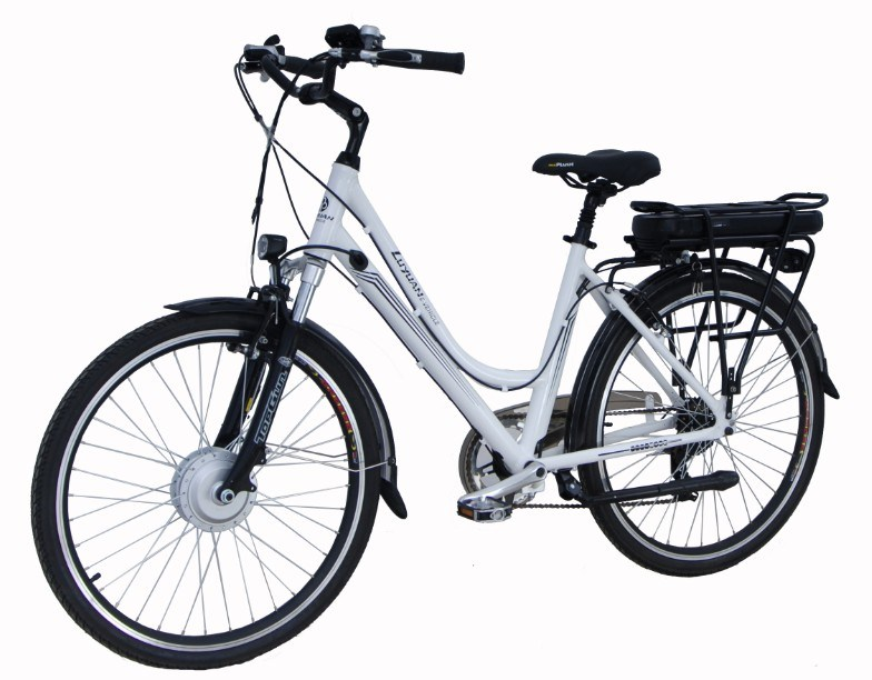 E Bike with En15194 and 36V Lithium Battery (PB105) (LKB)