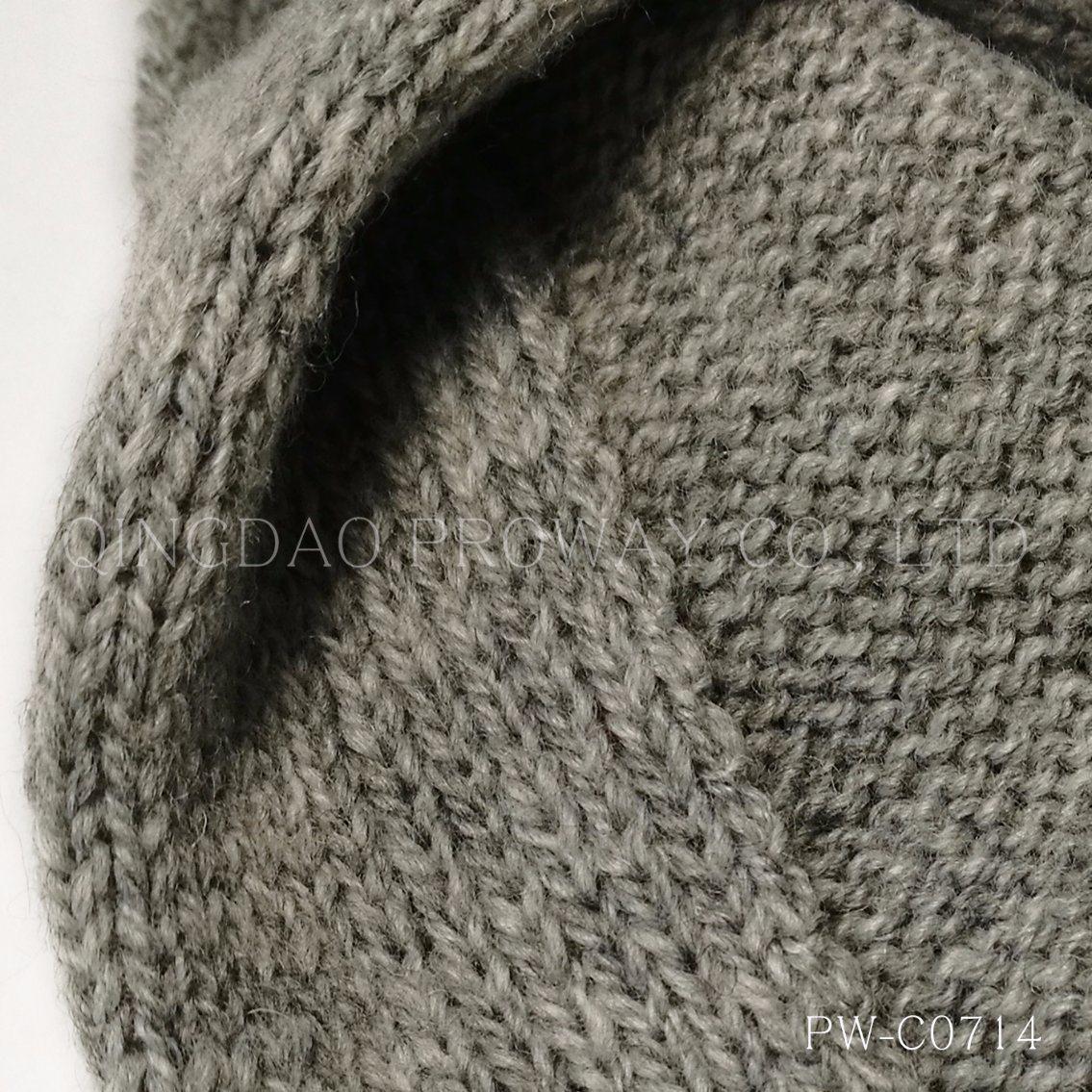 Woolen Yarn for 5 Gauge Sweaters in Acrylic/Nylon/Wool