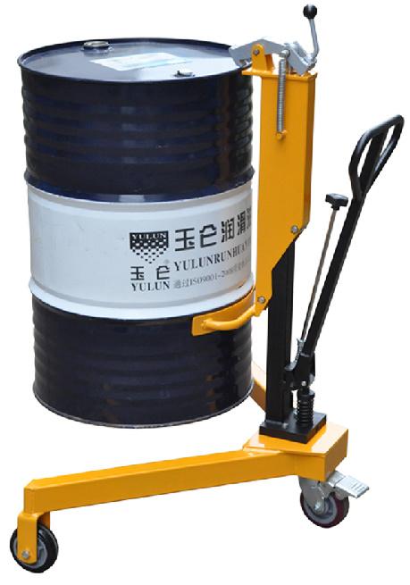 Hydraulic Drum Truck (DT300A; DT300B)