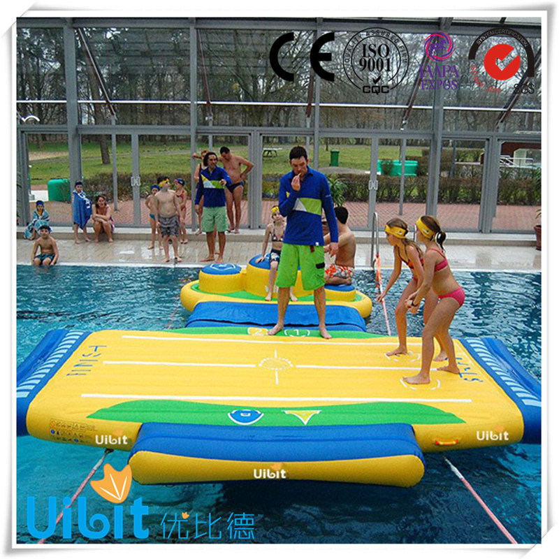 Cocowater Design Inflatable Water Park Oval LG8018
